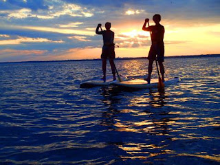 gulf shores, orange beach, fort morgan, paddleboard, kayak rental, rates