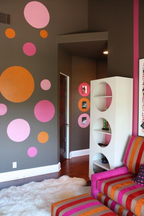 Cheap and chic home design i colori per le camere dei bambini for Design delle camere dei bambini