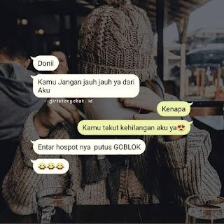 humor lucu chatting wa