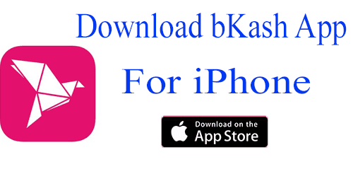 bKash App For iPhone