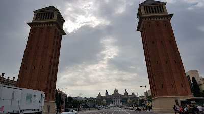 Torres Venecianes