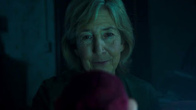 Lin Shaye Smile HD Wallpaper 2017