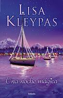 Una noche mágica 1, Lisa Kleypas