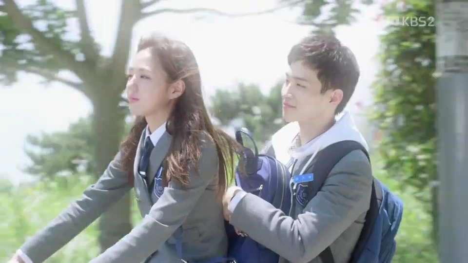 Drama korea dating dna review