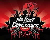 لعبة امبراطورية الديناصورات اونلاين