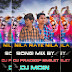 Nila Raye Nila Song Mix By - Dj Pradeep Smiley - Dj Moin