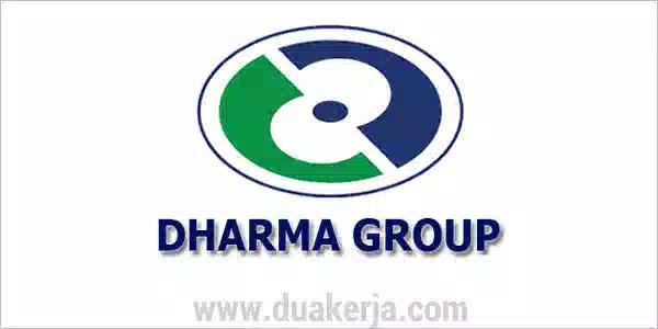 Lowongan Kerja Dharma Group Tahun 2019