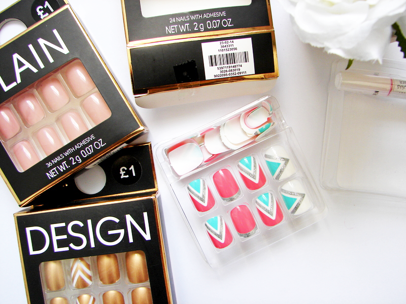 Primark False Nails: Great Quality For A Quid | Pretty and