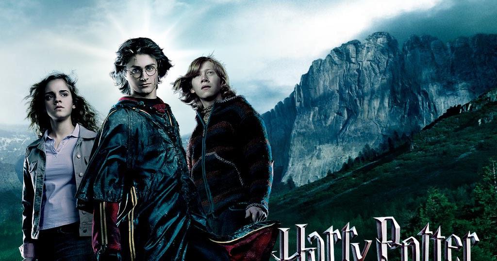 Harry Potter Kino