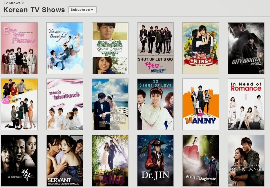 Kdrama On Netflix