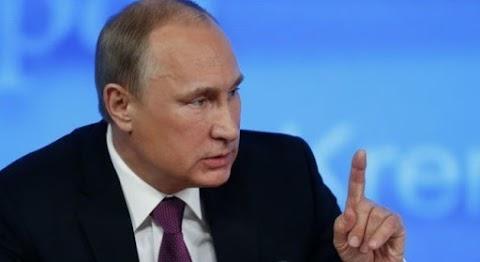Putyin nagyon kiakadt – ízekre szedik az orosz hírszerzést