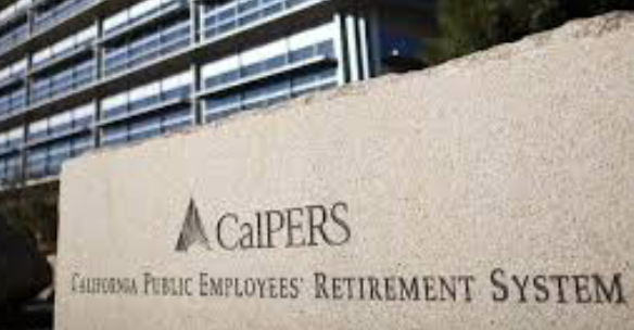 See the highest CalPERS and CalSTRS pensions in California | The Sacramento Bee