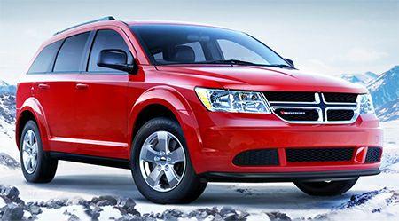 Gambar Mobil Dodge