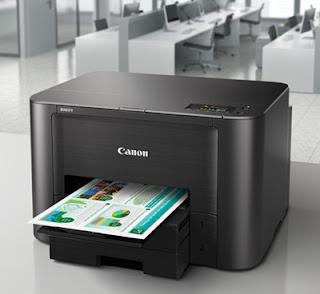 Download Canon Maxify iB4120 Driver Printer