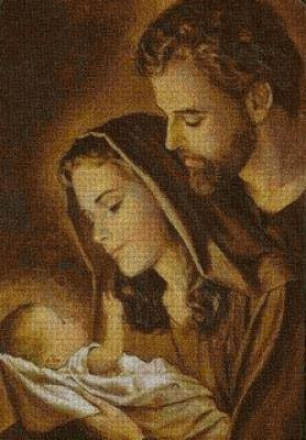 Domowe Zacisze Jagny święta Rodzina Po Raz 7