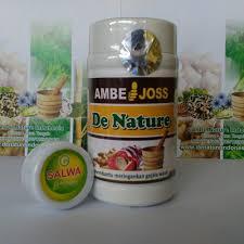 De Nature Obat Wasir (DIJAMIN 100% AMAN KONSUMSI)