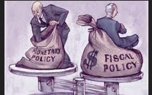 Pengertian Kebijakan Fiskal dan Moneter Beserta Contohnya