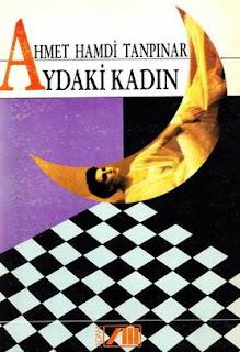 Ahmet Hamdi Tanpınar - Aydaki Kadın
