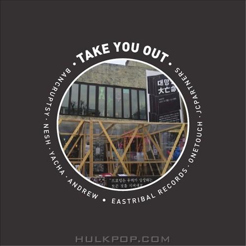 Bankruptsy – Take You Out – Single