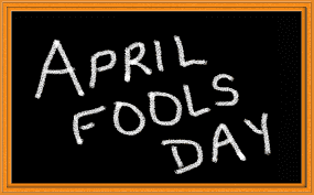 1st april fools day jokes