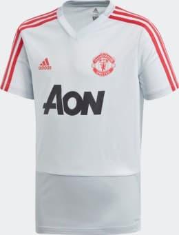 マンチェスター・ユナイテッドFC 2018-19 トレーニングシャツ