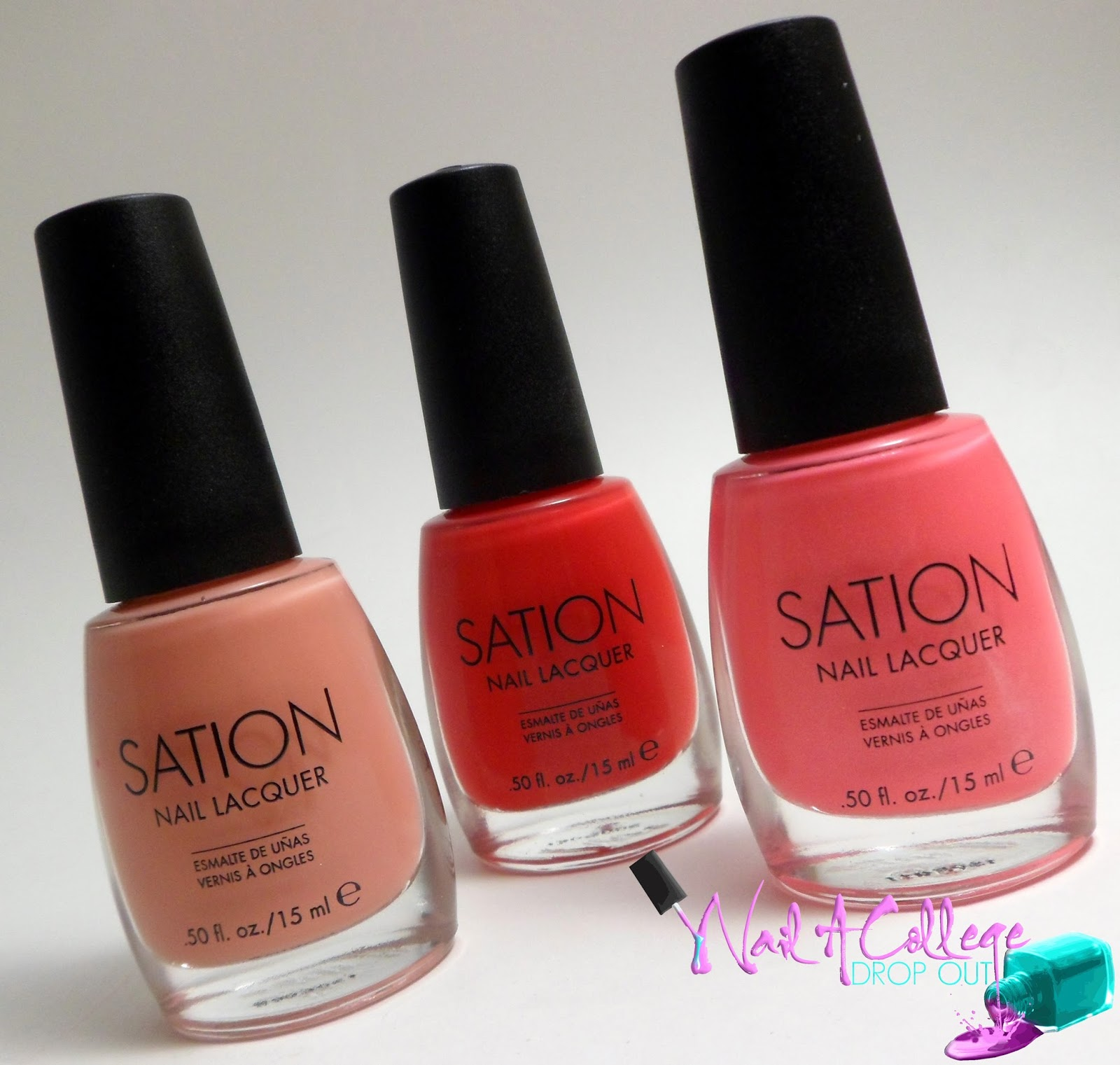 L R Sation Love At First Byte Delete Your Junk Male Both The Miss Antoinette Collection And You Re My Lacquer Charm Candylandia