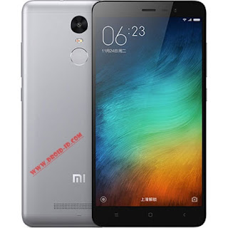 Cara Flashing Xiaomi Redmi Note 3 (Mediatek) Bootloop