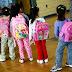Selamatkan Anak Anda!! Ini Bahayanya Jika Tas Sekolah Anak Anda Terlalu Berat..