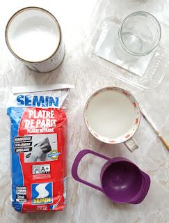 Como hacer chalk paint