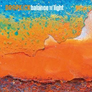 DROPKICK - Balance the light (Los mejores discos del 2016)