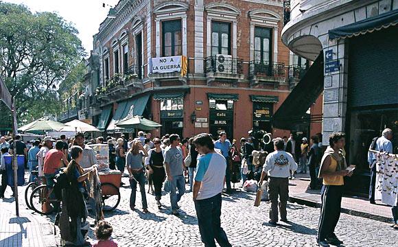 Roteiro de 5 dias em Buenos Aires