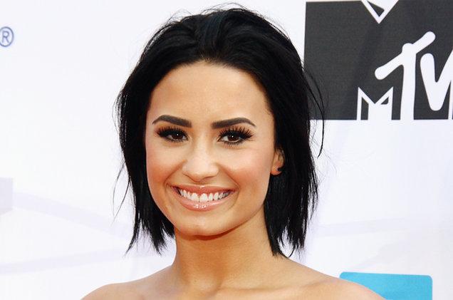 Demandan a Demi Lovato por violar derechos de autor.