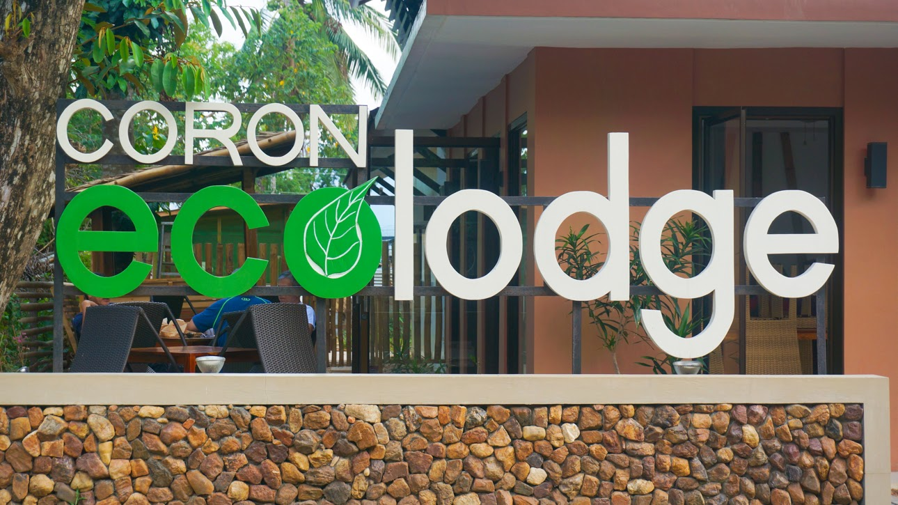 coron ecolodge review, coron budget hotel