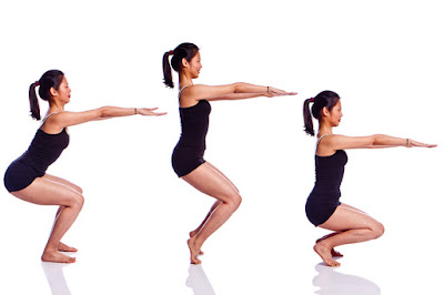 Series 26 tư thế Hot Yoga: Ngày 3 - tư thế Awkward Yoga pose