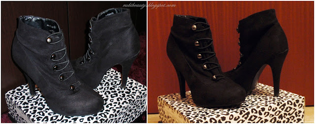 botines outfit rubibeauty