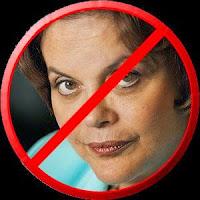 Crônica Dominical 15-05-2016 - Finalmente foi aprovado o inicio do processo de impeachment de Dilma Rousseff, Tchau Querida