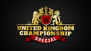 Watch WWE United Kingdom Championship PPV Online Free Stream