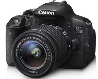 Canon Digital Camera - Clarity and Color
