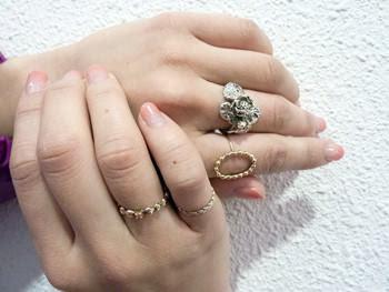 KAORUのリング