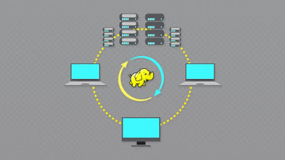 3. Big Data and Hadoop Essentials UDemy free course