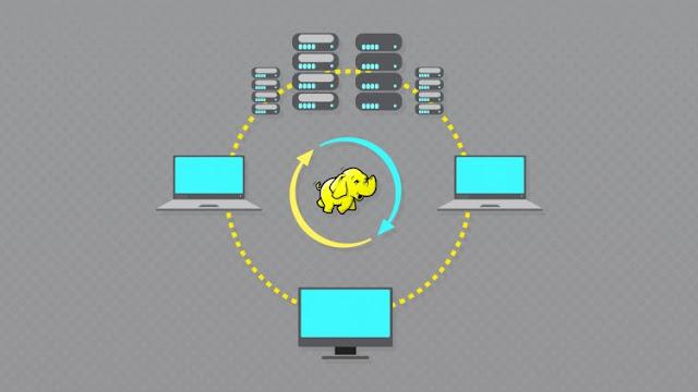 3. Big Data and Hadoop Essentials UDemy free course