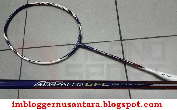 Daftar Harga Dan Type Raket Badminton Merk Yonex