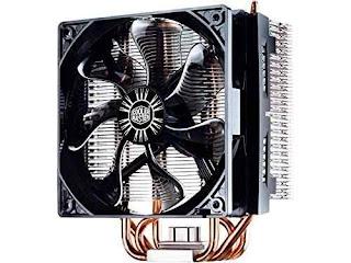 excelente fan cooler