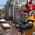 Carnaval 2017: Estrutura do Galo da Madrugada pode desabar, afirma ex-escultor