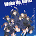 Wake Up, Girls! - Shichinin no Idol BD Subtitle Indonesia