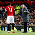 United players:If we lose against Burnley  Jose Mourinho will be sack