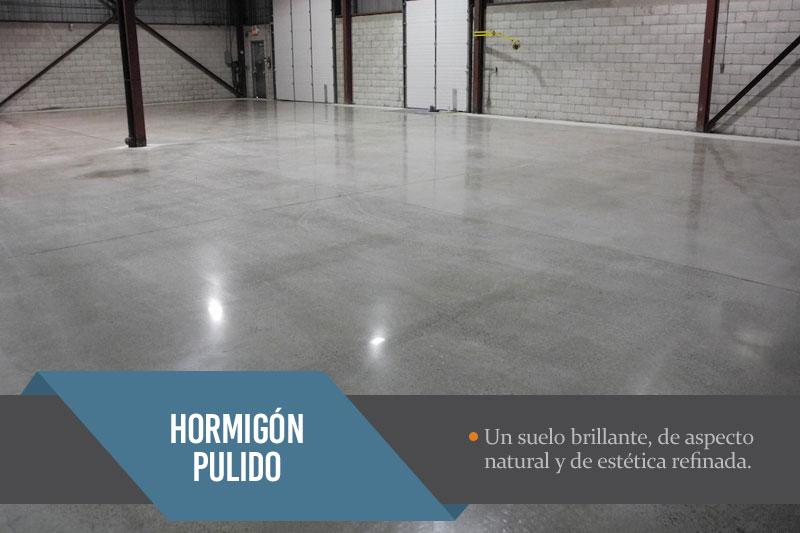 Suelos de hormign pulido suelos de hormign pulido - Hormigon pulido para interiores ...