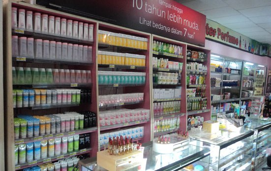 3 Cara Memilih Cream Pemutih Badan Paling Aman Dan Baik Di Apotik