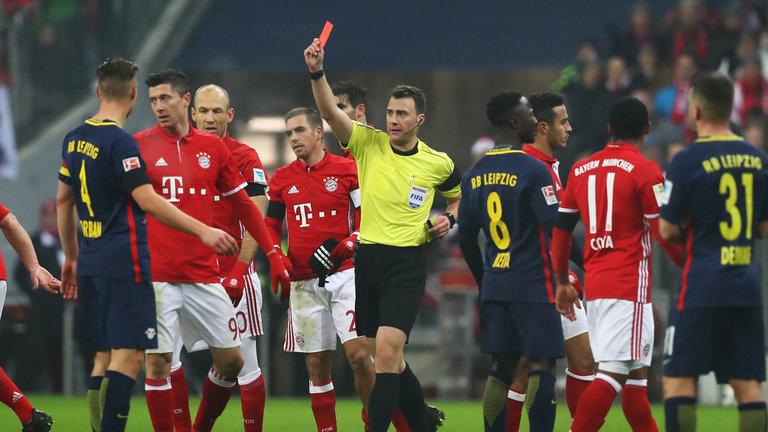 Rb Leipzig Bayern Highlights