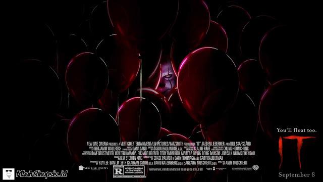 Sinopsis Film IT 2017